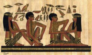 egyptian-reflexology